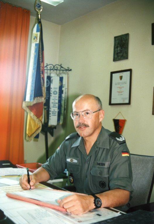 Kommandeur Pionierbataillon 10