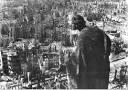Dresden Bombenkrieg