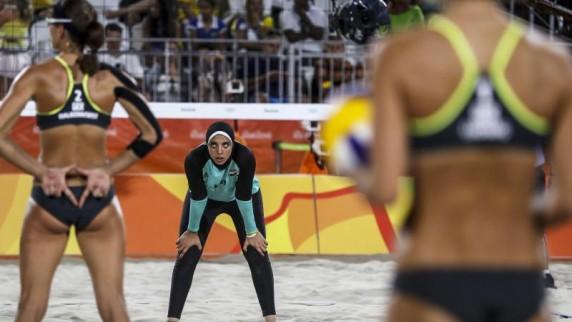 islamischer Sport