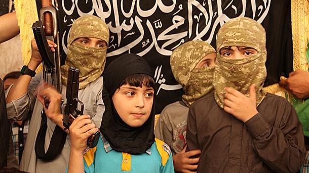 im-syrischen-buergerkrieg-greifen-auch-viele-kinder-zur-waffe-