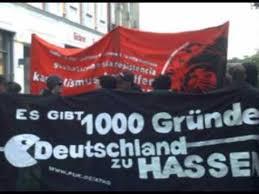 Deutschland Hasser